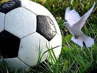 Fútbol para la Paz, nominado en cumbre mundial