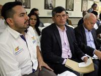 Comunales se reúnen para trazar políticas públicas a desarrollar en  2017
