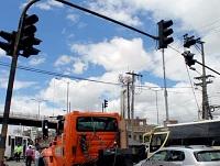 A través de tutela ANI tendrá que responder por semáforos dañados en Soacha