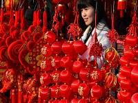 Continúan  las celebraciones por el nuevo año chino
