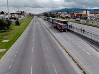 El próximo jueves es el día sin carro y sin moto en Bogotá