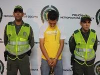 Incautan 116 gramos de marihuana en Puerto Salgar