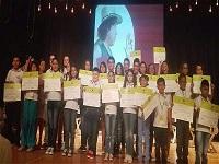 Fueron anunciados los 25 ganadores del décimo Concurso Nacional de Cuento