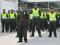 En Soacha y Cundinamarca también entró en vigencia el nuevo Código de Policía