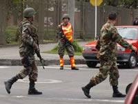 Jóvenes bachilleres a definir su situación militar