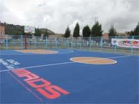 En Soacha se abren  inscripciones a escuelas deportivas