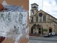 Asbesto, el olor a muerte que se vive en Soacha  y Sibaté