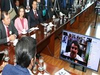 Teletrabajo fue implementado en la Gobernación de Cundinamarca