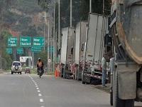 Analizan estrategias para avanzar en obras de la vía Mosquera-Funza