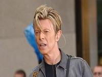 Se conoció la fecha de estreno del nuevo CD de David Bowie