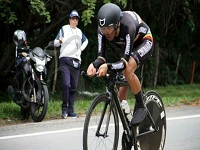 Ciclista cundinamarqués correrá en Italia