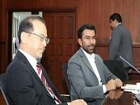 Japón fortalecerá actividades de gestión del riesgo de Cundinamarca