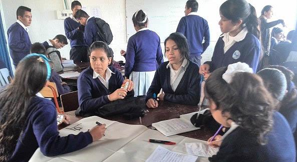 11 mil niños de convenio regresan a clases este viernes en Soacha