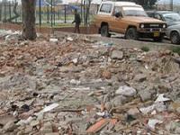 Nuevamente Soacha tendrá en donde depositar sus escombros