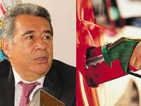 De reducirse recursos de la sobretasa a la gasolina,  Soacha perdería $2.500 millones anuales