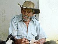 En Apulo vive el hombre más longevo de Cundinamarca