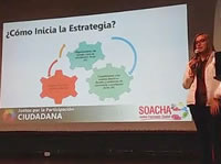 Soacha lanza estrategia para fortalecer labor de las Juntas de Acción Comunal