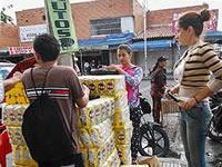 Venezolanos  en Soacha entre la estigmatización y la supervivencia