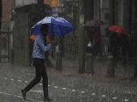 Según el IDEAM marzo tendrá más días con lluvias