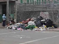 Basuras y heces de mascotas siguen inundando zonas verdes de Soacha