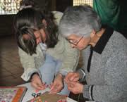 Adultos mayores de Soacha pueden vincularse a los Centros Vida
