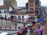 Soacha, la ciudad del caos, la inseguridad  y el desorden