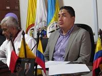 Concejo de Soacha inicia   sesiones ordinarias exigiendo asistencia a debates de control político