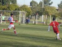 IMRDS convoca a jóvenes talentos del fútbol soachuno