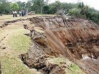 Creciente súbita y desbordamiento de ríos tienen en alerta a Cundinamarca