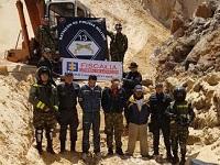 Golpe a la minería en Soacha