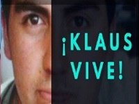 Homenaje a Klaus Zapata luego de una  año de su asesinato