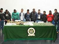 """Fiscalía desvertebró banda """"Los Henao"""" que operaba en Soacha y Bogotá"""