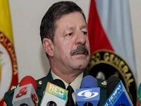 General afirma que las Farc han entregado 507 armas a la ONU
