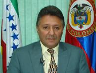 Exalcalde de Sibaté asegurado en cárcel 'La Picota'