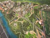 CAR defiende  proyecto de urbanización distrital  'Lagos de Torca'