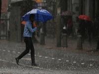 Tras inundaciones en Bogotá está desaparecido un habitante de calle