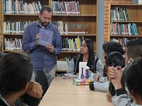 Programa de refuerzo escolar se ofrecerá en las bibliotecas de Soacha