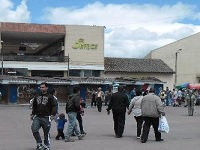 Fin de semana en Soacha y Sibaté