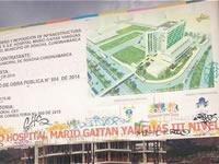 Municipios con obras inconclusas responderán ante la Contraloría departamental