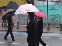 Emergencias por lluvias en municipios de Cundinamarca