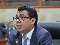 Diputado Víctor Julián  Sánchez representa a Cundinamarca en evento juvenil internacional