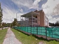 Sí hay recursos para terminar sede educativa de Saludcoop