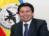 Por título falso fue detenido alcalde de Mosquera