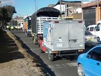 Cruces viales en Soacha  no se cerrarán durante el puente festivo