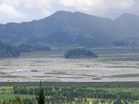CAR iniciará obras para salvar la Laguna de Fúquene