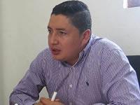 Presidente del Concejo propone pico y placa para Soacha