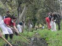 Cundinamarca está en alerta por el nivel del río Magdalena