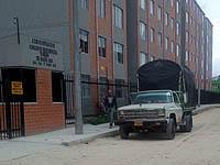 El angustioso panorama de la construcción en Soacha