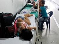 Denuncian que recursos para hospitales de Cundinamarca se gastaron en líneas calientes