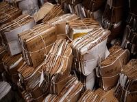 Trabajo de magistrados se ve afectado por falta de papelería